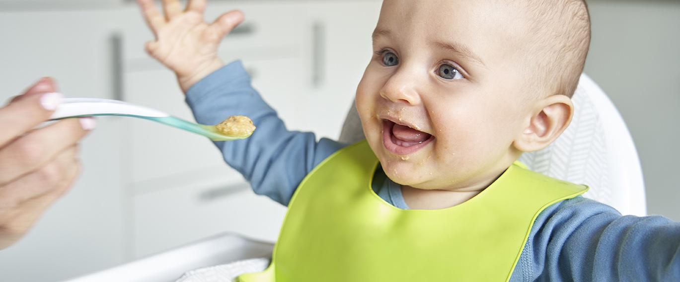 Quels sont les acides gras essentiels à bébé ?